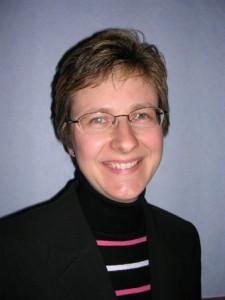 Dr Jayne Eaden