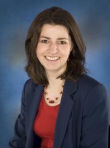Dr Melanie Lockett