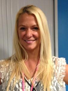 Ms Kay Greveson