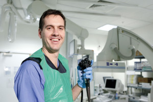 Dr Gavin Johnson