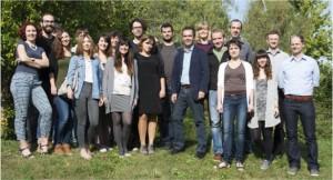 Mundlos_group_2014_small