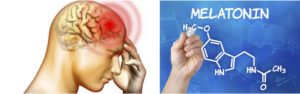 Melatonin a new therapeutic option for the treatment of migraine patients