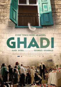 Ghadi New Poster