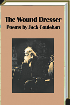 Poetry Book Review The Wound Dresser