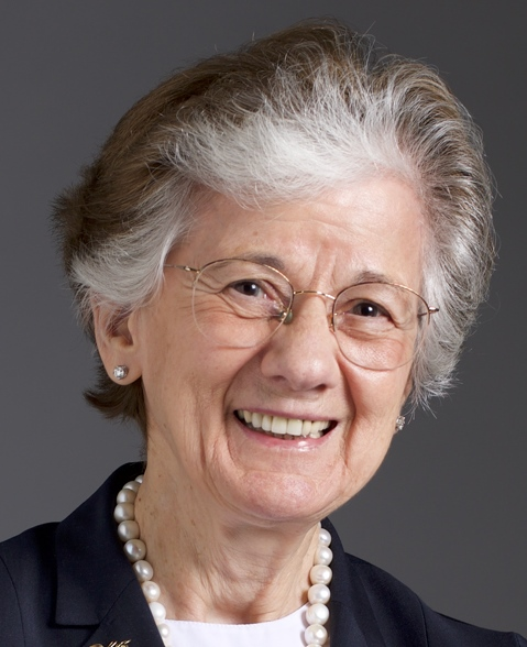 Photo of Rita Colwell