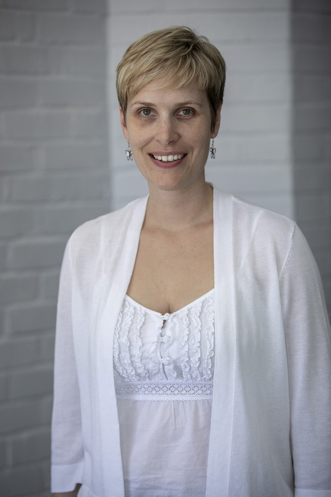 Michelle Botha Portrait