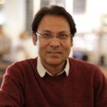 Portrait of Shahaduz Zaman