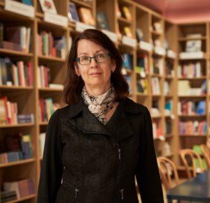 Deborah Lupton Portrait