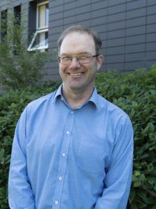 Rodney Hermeston Portrait