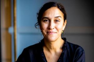 Sarah Gavron Portrait