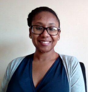 Elizabeth Mkandawire