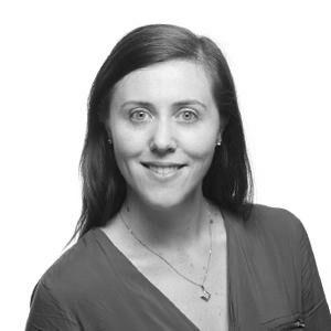 Claire Hansen Portrait