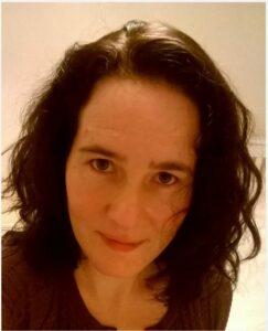 Susan McPherson Portrait