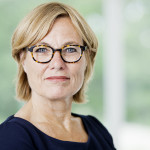 Beth Lilja is the CEO of the Danish Society for Patient Safety.